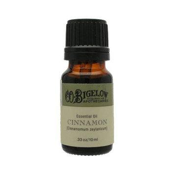 C.O. Bigelow Essential Oil - Cinnamon 10ml/0.33oz