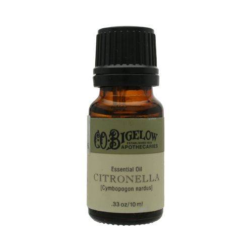 C.O. Bigelow Essential Oil - Citronella 10ml/0.33oz