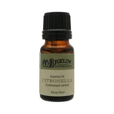 C.O. Bigelow Essential Oil - Citronella 10ml/0.33oz