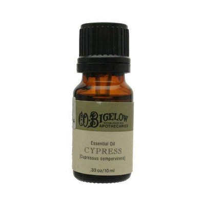 C.O. Bigelow Essential Oil - Cypress 10ml/0.33oz