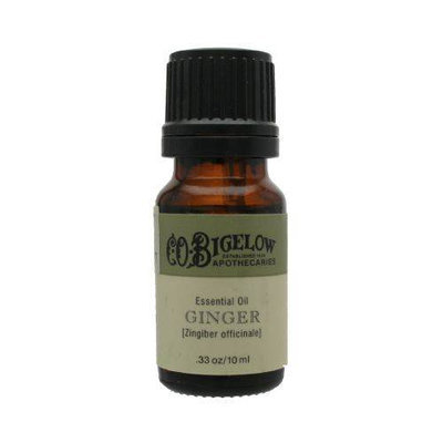C.O. Bigelow Essential Oil - Ginger 10ml/0.33oz