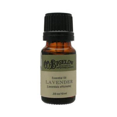 C.O. Bigelow Essential Oil - Lavender 10ml/0.33oz