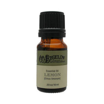 C.O. Bigelow Essential Oil - Lemon 10ml/0.33oz