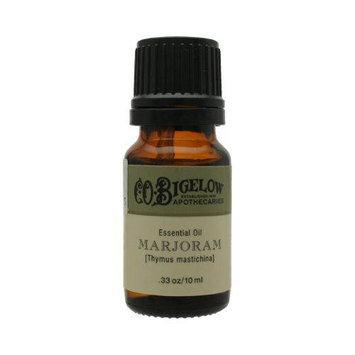 C.O. Bigelow Essential Oil - Marjoram 10ml/0.33oz
