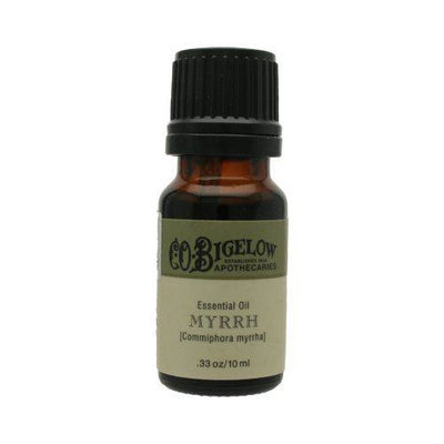 C.O. Bigelow Essential Oil - Myrrh 10ml/0.33oz