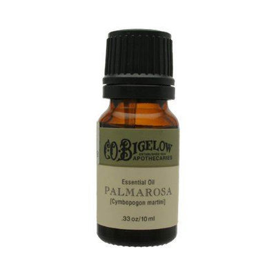 C.O. Bigelow Essential Oil - Palmarosa 10ml/0.33oz