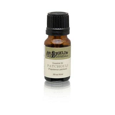 C.O. Bigelow Essential Oil - Patchouli 10ml/0.33oz