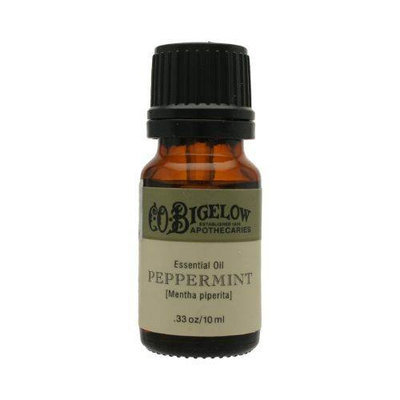 C.O. Bigelow Essential Oil - Peppermint 10ml/0.33oz