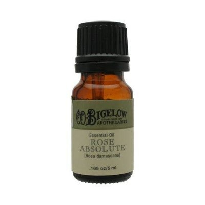 C.O. Bigelow Essential Oil - Rose Absolute