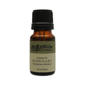 C.O. Bigelow Essential Oil - Rosemary 10ml/0.33oz