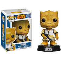 Your choice of Funko POP Movie: Star Wars