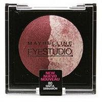 Maybelline Eye Studio Baked Eye Shadow Duo