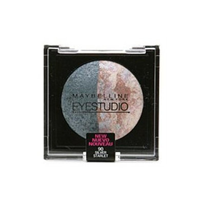 Maybelline Eye Studio Color Pearls Marbleized Eyeshadow Duo