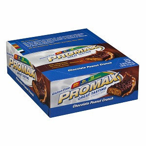 Promax Nutrition Protein Energy Bars
