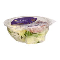 Ahold Turkey & Bacon Cobb Salad