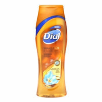 Dial Body Wash Miracle Oil, Marula Oil Infused, 16 fl oz