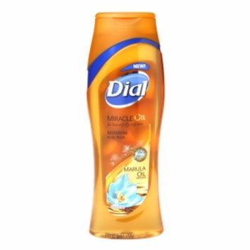 Dial® Body Wash Miracle Oil Marula Oil Infused