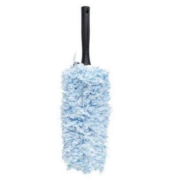 Unger Industrial LLC Unger 964460C Microfiber Duster Connect and Clean Locking System