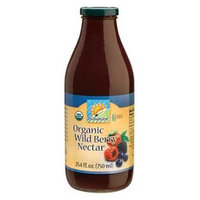 Bionaturae Organic Fruit Nectar Wild Berry Size: 25. 4 Oz -Pack of 6