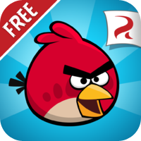 Rovio Entertainment Ltd Angry Birds Free
