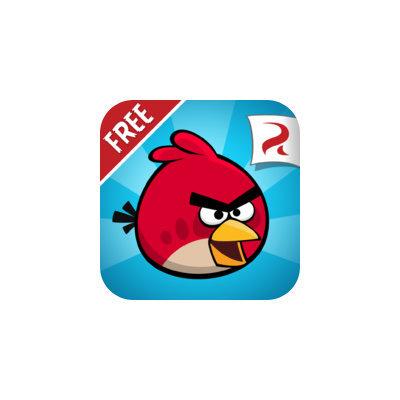 Rovio Entertainment Ltd Angry Birds Free