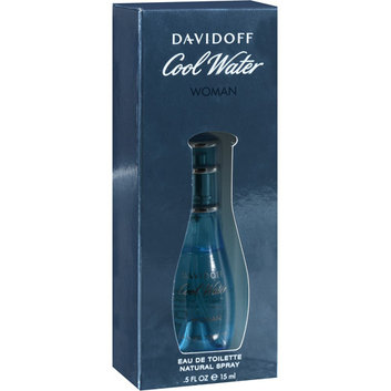 Davidoff Ladies' Cool Water Eau De Toilette Spray