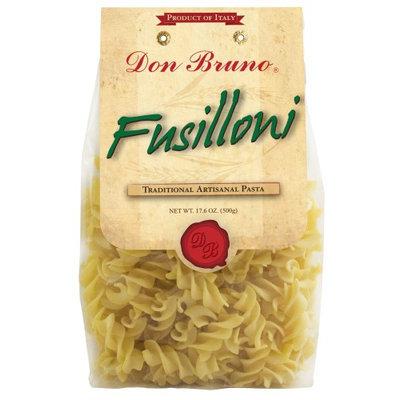 Roland Corporation Us American Roland Food 72706 Don Bruno Pasta-Fusilloni 17. 6 Oz.