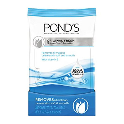 POND's Original Fresh MoistureClean™ Towelettes