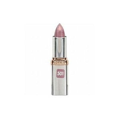 L'Oréal Colour Riche Anti-Aging Serum Lipstick, Desperately Mauve 501 1 ea