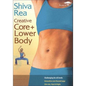 Acorn Media Shiva Rea - Creative Core + Lower Body (DVD)