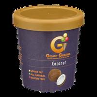 Gelato Giuliana Coconut