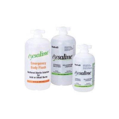 Sperian Emergency Eyewash SEPTLS203320004700000 - Eyesaline Wall Station Refill Bottles