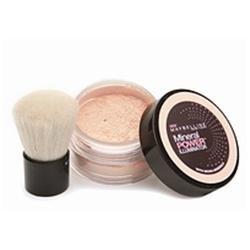 Maybelline Mineral Illuminator - Nude