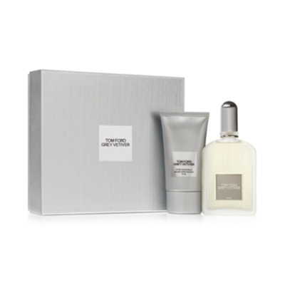 Tom Ford Grey Vetiver Holiday Set