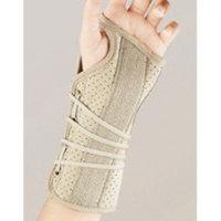 Florida Orthopedics WRIST BRACE SOFT FIT Size: SML/LFT