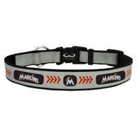 GameWear Miami Marlins Reflective Large Baseball Collar