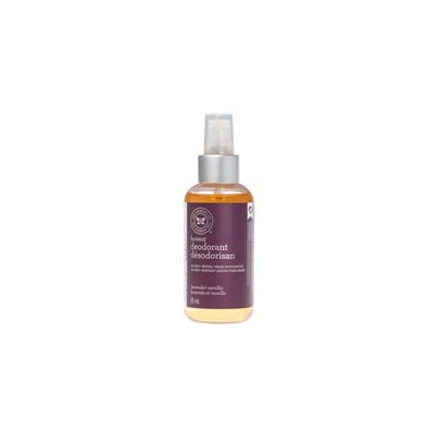 The Honest Co. Deodorant  Lavender Vanilla