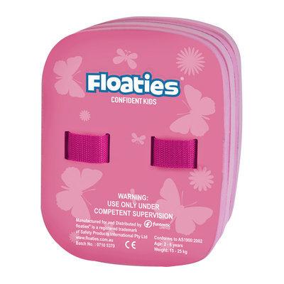 Floaties Girls' Back Float