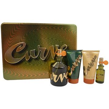 Liz Claiborne Curve Gift Set for Men