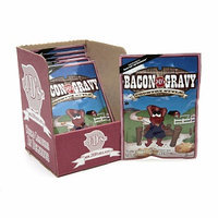 J&D's Bacon Gravy Mix