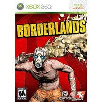 Borderlands (Xbox 360)