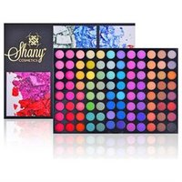 Shany Make-up Artist 96-color Pro Eyeshadow Palette