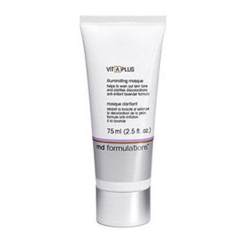 md formulations Vit-A-Plus Illuminating Masque