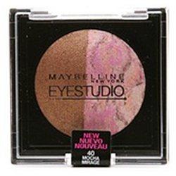 Maybelline Eye Studio Color Pearls Marbleized Eyeshadow Duo