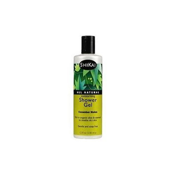 ShiKai Moisturizing Shower Gel