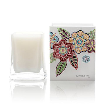 Mosaiq Highly Fragranced Candle