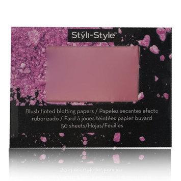 Styli Style Styli-Style Bronze (Blush) Tinted Blotting Papers Smitten