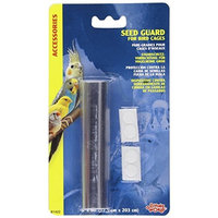 Living World Plastic Bird Cage Seed Guard