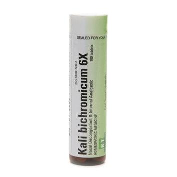 Boericke & Tafel Kali bichromium 6X