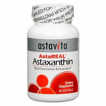 Astavita AstaReal Astaxanthin